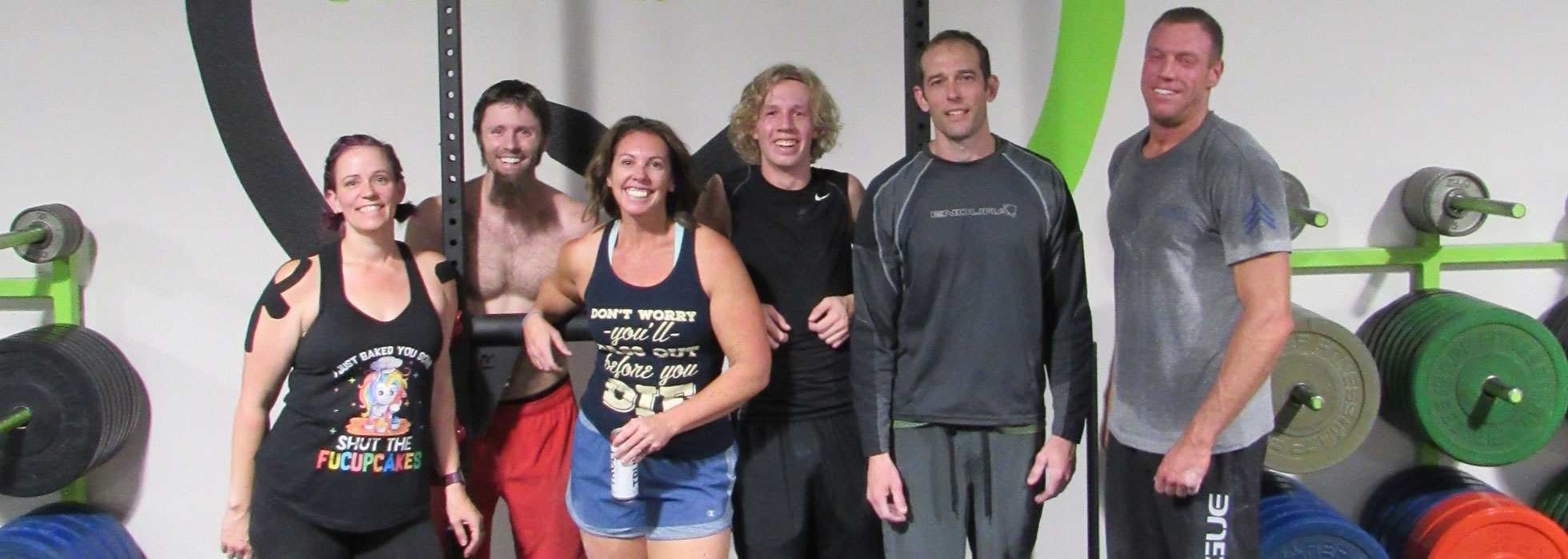 Top 5 Best Gyms To Join Near Littleton